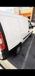 Fiat Doblo, 2012 год, 355 000 руб.