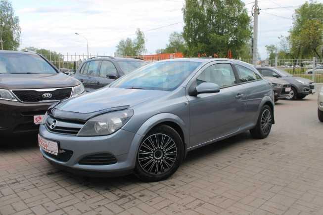 Opel Astra, 2005 год, 235 500 руб.