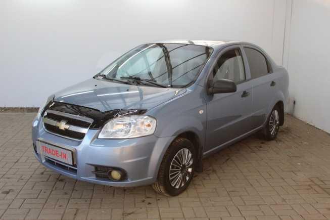 Chevrolet Aveo, 2006 год, 249 888 руб.