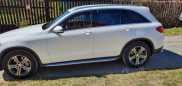 Mercedes-Benz GLC, 2015 год, 1 935 000 руб.