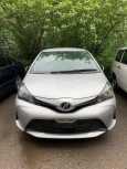 Toyota Vitz, 2015 год, 530 000 руб.