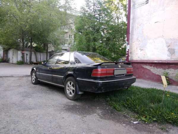 Honda Accord Inspire, 1993 год, 75 000 руб.