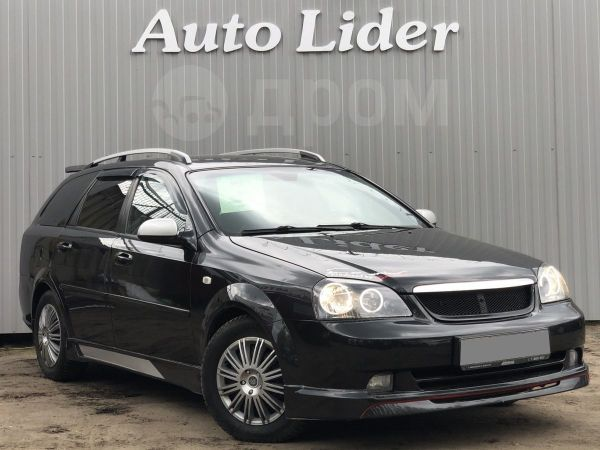 Chevrolet Lacetti, 2008 год, 269 999 руб.
