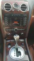 Bentley Continental GT, 2008 год, 2 190 000 руб.