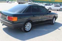 Новосибирск Audi 80 1988