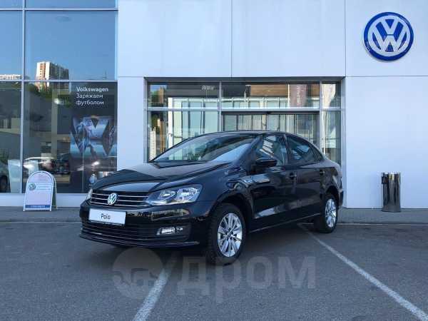 Volkswagen Polo, 2020 год, 978 900 руб.