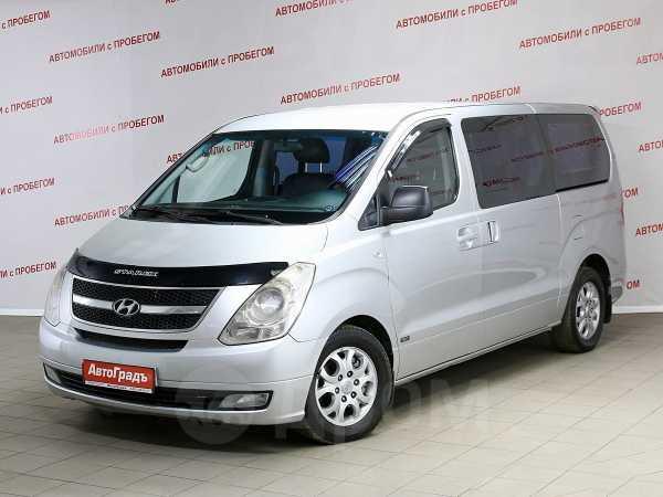 Hyundai Grand Starex, 2008 год, 689 000 руб.