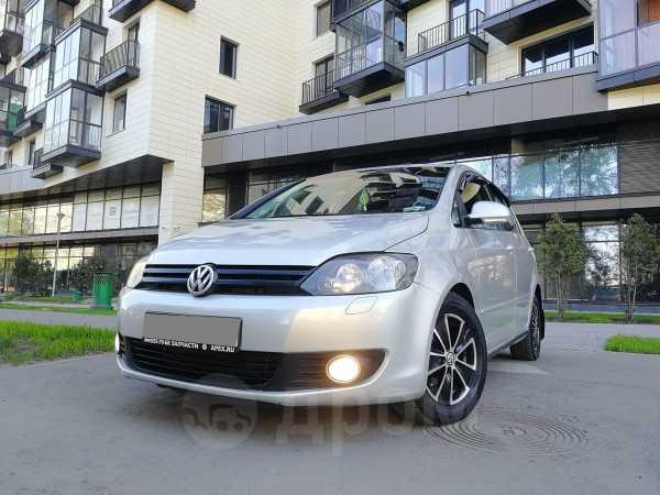 Volkswagen Golf Plus, 2011 год, 430 000 руб.