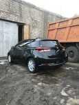 Toyota Auris, 2016 год, 850 000 руб.