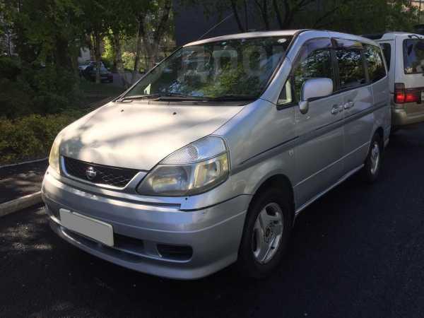 Nissan Serena, 2001 год, 295 000 руб.