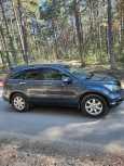 Honda CR-V, 2008 год, 715 000 руб.