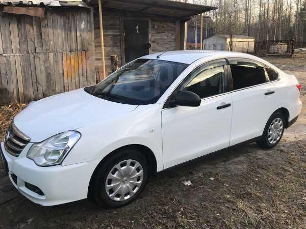 Nissan Almera, 2015 год, 340 000 руб.