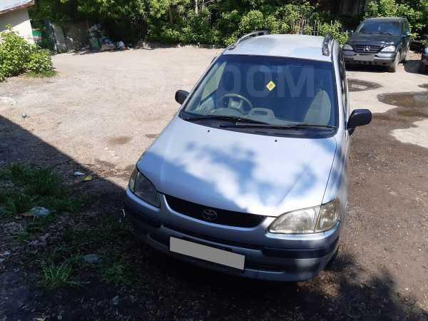 Toyota Corolla Spacio, 1997 год, 165 000 руб.