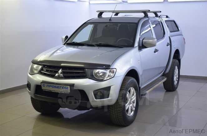 Mitsubishi L200, 2011 год, 719 000 руб.