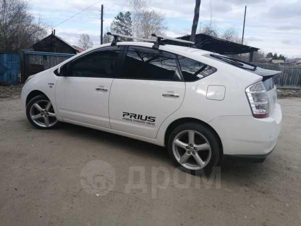 Toyota Prius, 2008 год, 555 555 руб.
