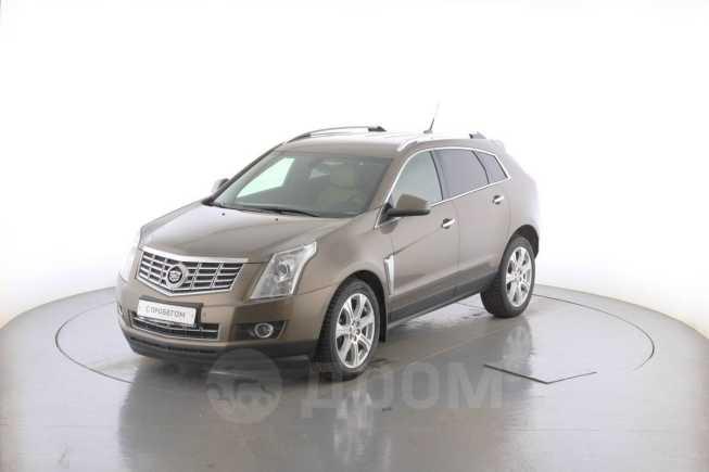 Cadillac SRX, 2015 год, 1 349 000 руб.