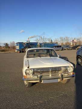 Иркутск 24 Волга 1984