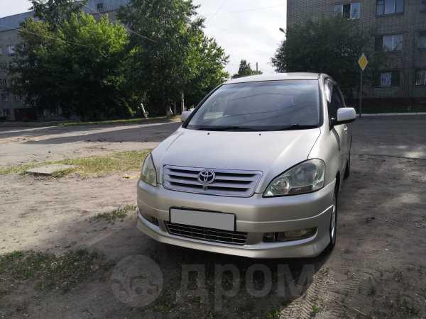 Toyota Ipsum, 2002 год, 423 000 руб.
