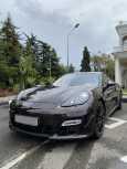 Porsche Panamera, 2011 год, 2 470 000 руб.
