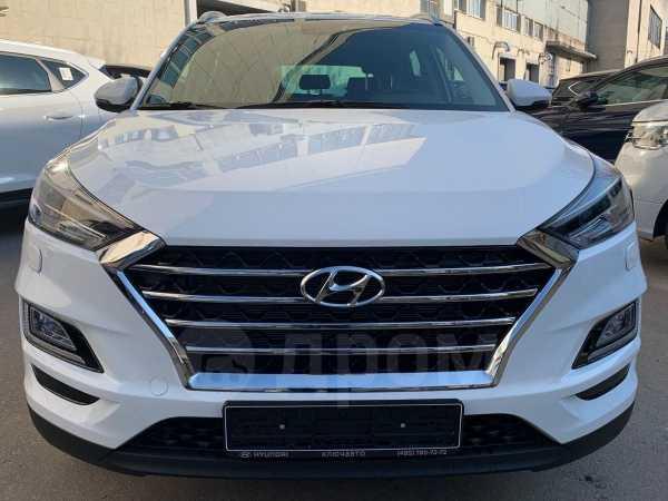 Hyundai Tucson, 2020 год, 1 709 000 руб.