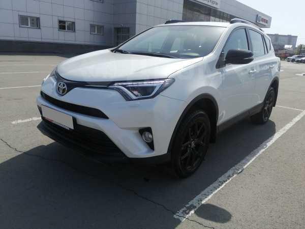 Toyota RAV4, 2019 год, 1 780 000 руб.
