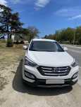 Hyundai Santa Fe, 2012 год, 1 120 000 руб.