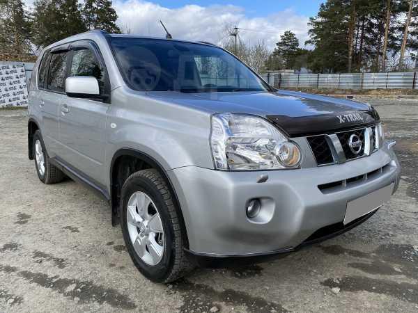 Nissan X-Trail, 2009 год, 749 000 руб.