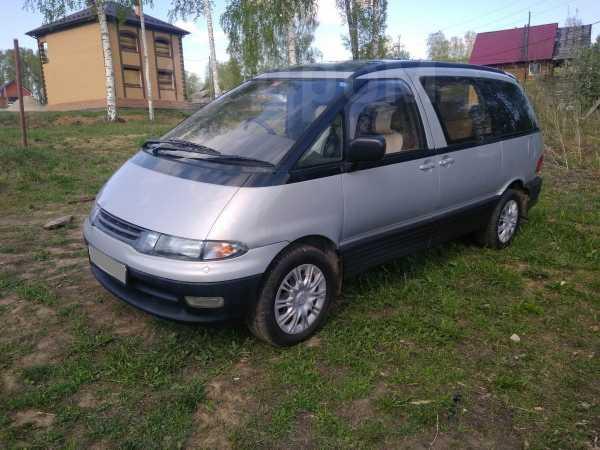Toyota Estima Lucida, 1993 год, 225 000 руб.