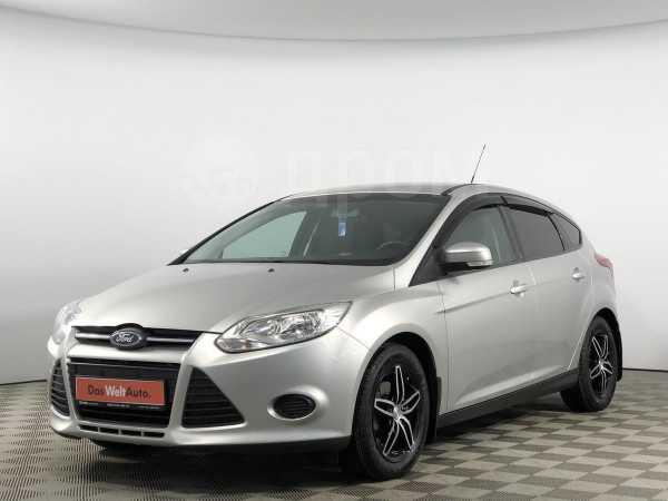 Ford Focus, 2011 год, 488 110 руб.
