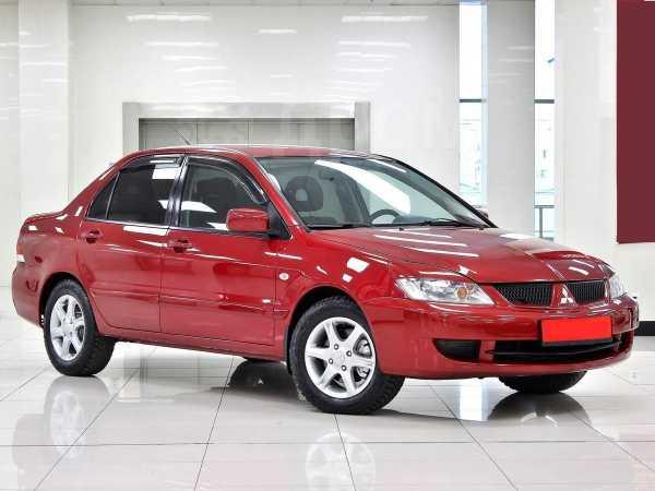 Mitsubishi Lancer, 2005 год, 224 000 руб.
