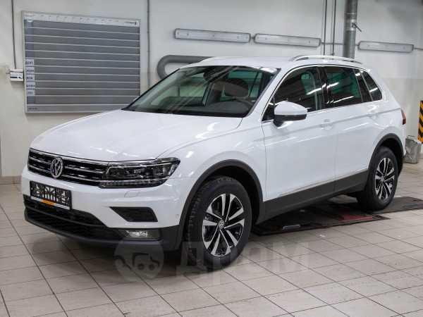 Volkswagen Tiguan, 2020 год, 2 215 000 руб.