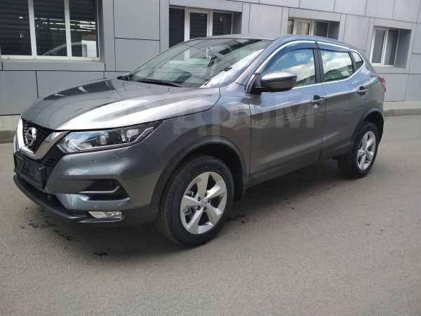 Nissan Qashqai, 2020 год, 1 626 000 руб.