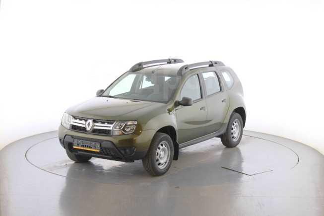 Renault Duster, 2020 год, 999 000 руб.