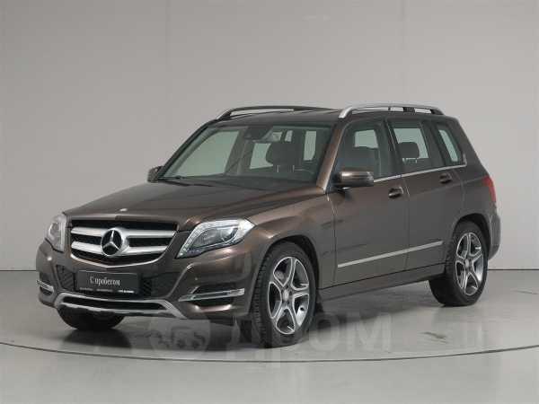 Mercedes-Benz GLK-Class, 2015 год, 1 549 000 руб.