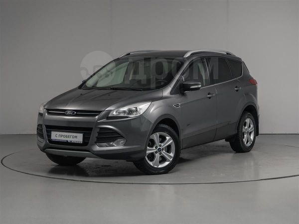Ford Kuga, 2013 год, 789 000 руб.