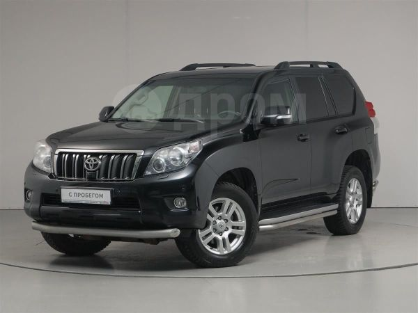 Toyota Land Cruiser Prado, 2012 год, 1 849 000 руб.