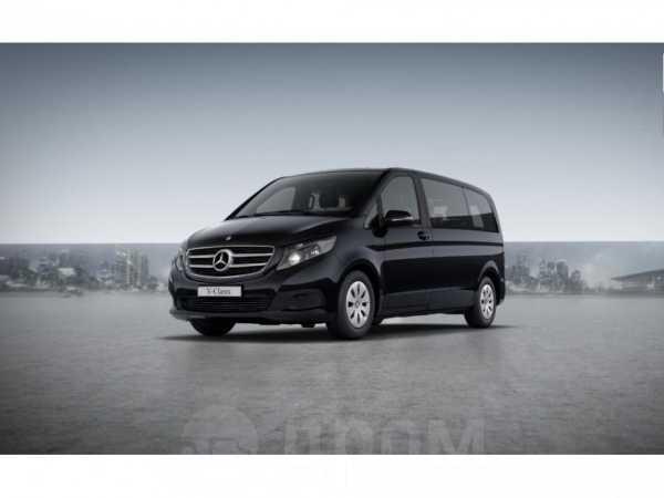 Mercedes-Benz V-Class, 2019 год, 4 789 999 руб.