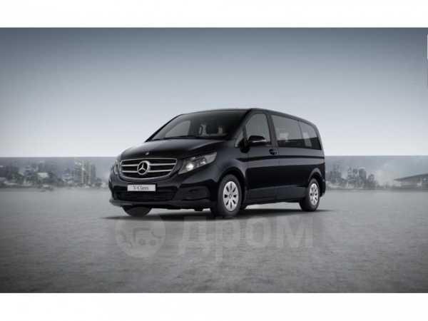 Mercedes-Benz V-Class, 2019 год, 4 450 000 руб.