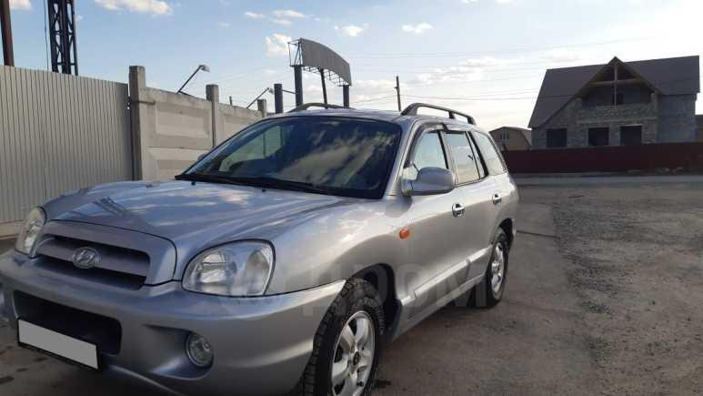 Hyundai Santa Fe Classic, 2007 год, 425 000 руб.