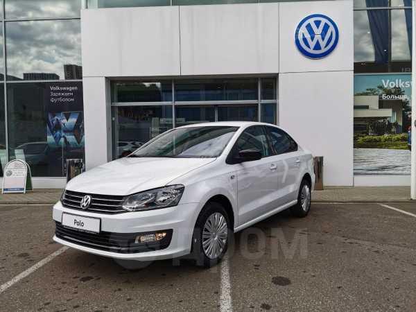 Volkswagen Polo, 2020 год, 901 900 руб.