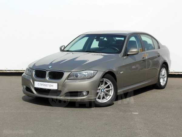 BMW 3-Series, 2011 год, 576 000 руб.