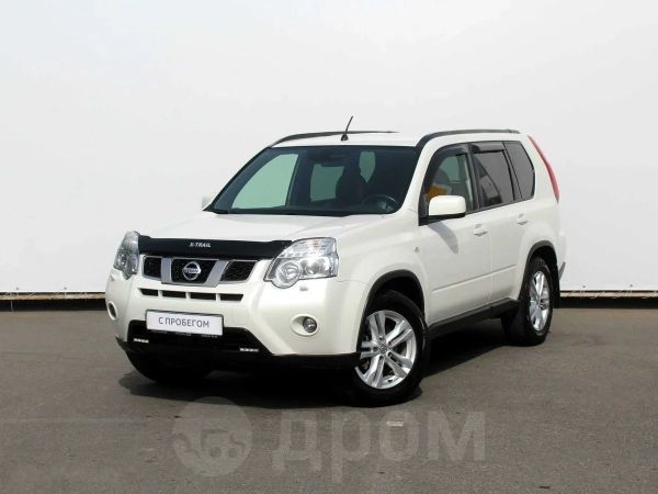 Nissan X-Trail, 2012 год, 878 000 руб.