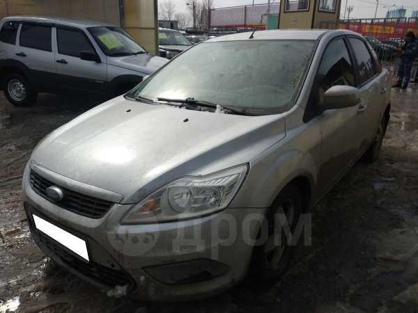 Ford Focus, 2009 год, 310 000 руб.