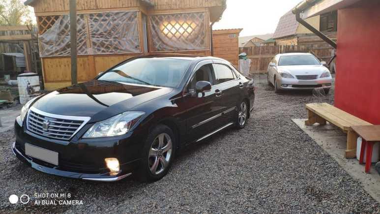 Toyota Crown, 2011 год, 1 370 000 руб.
