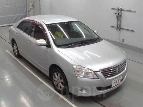 Toyota Premio, 2009 год, 675 000 руб.