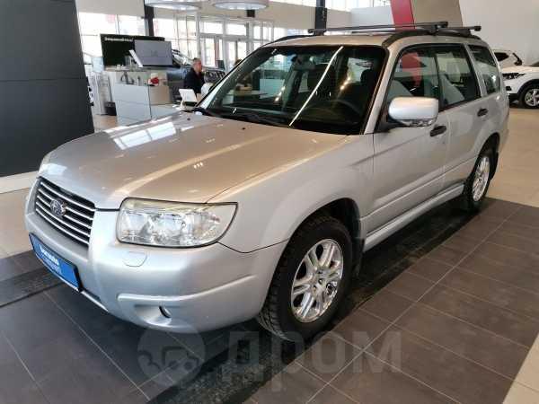 Subaru Forester, 2006 год, 469 000 руб.