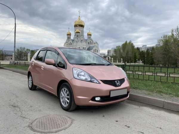 Honda Fit, 2010 год, 448 000 руб.