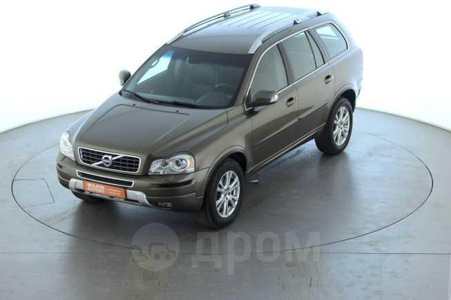 Volvo XC90, 2014 год, 1 410 000 руб.