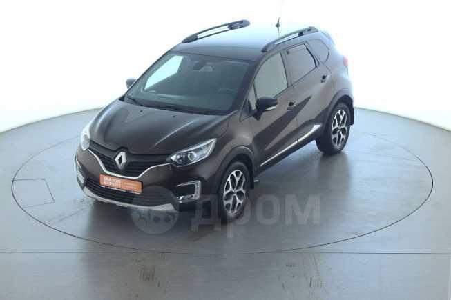 Renault Kaptur, 2017 год, 885 000 руб.
