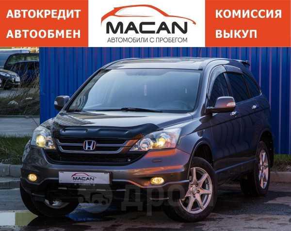 Honda CR-V, 2010 год, 929 000 руб.